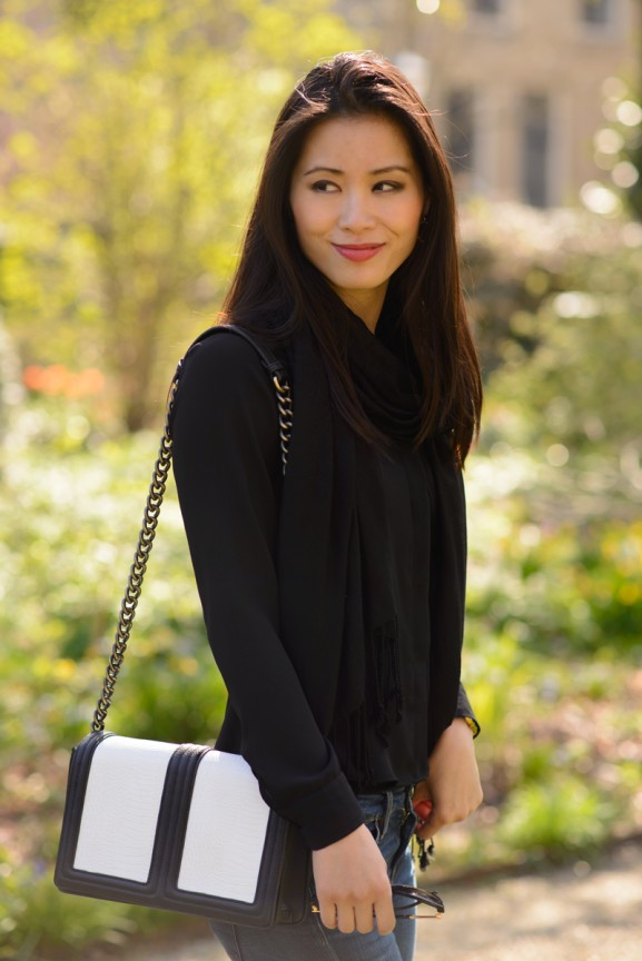 my-huong-outfit-black-casual-blogger-model-asian-aziatisch
