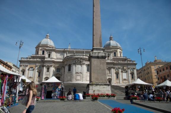 Roma Italie