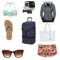 Artikel bever Wat ik meeneem op reis 2015 Musthaves badpacking