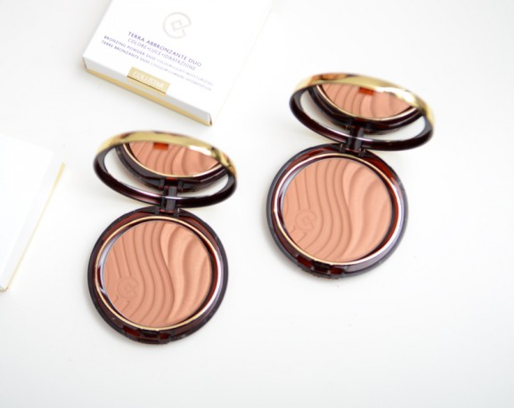 Collistar-duo-bronzer-powder
