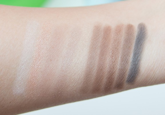 Loreal-Swatches-la-palette-nude