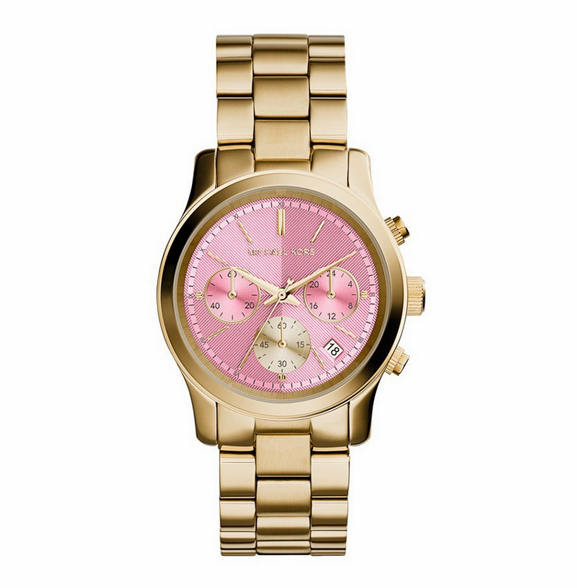 Micheal-kors-pink-gold-watch-2015-horloge