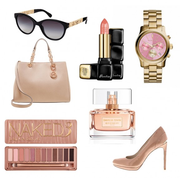 Musthaves-diva-look-Michael-Kors-Chanel-Guerlain-Naked-3-palette-Dahlia-Givenchy-577x571 Musthaves for a summer Diva