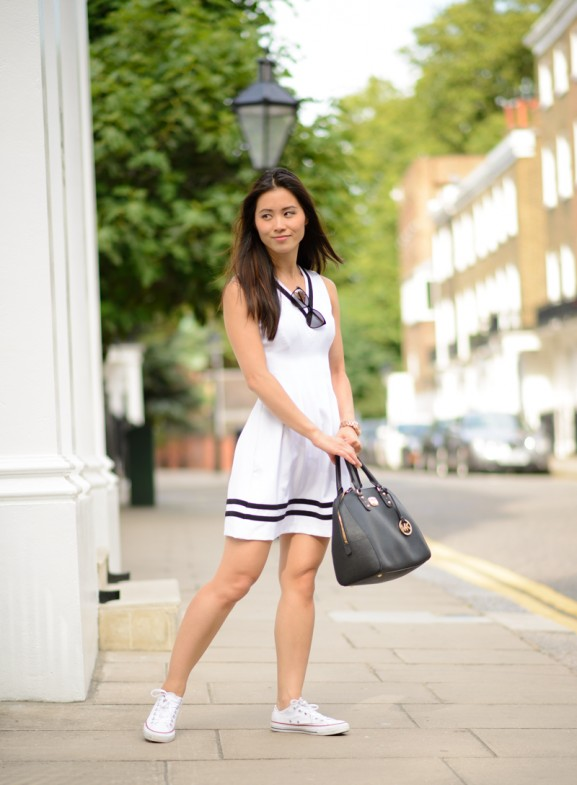 My-Huong-Playing-Fashionable-Sporty-look-in-London