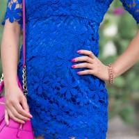 Kobalt-blauw-jurk-Accessoires-details-Sheinside-Michael-Kors-200x200 Outfit: Kobalt Blauw jurkje vs. Fuchsia accessoires