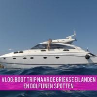 boattrip-griekse-eilanden-200x200 Vlog: Griekse eilanden bezoeken en dolfijnen spotten