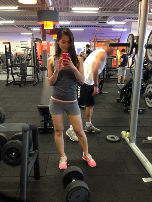 fanatiek fitnessen bij basic fit leeuwarden