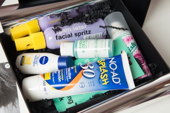 Beautybox-augustus-2015-Noad-Nivea-body-cream-Batiste-