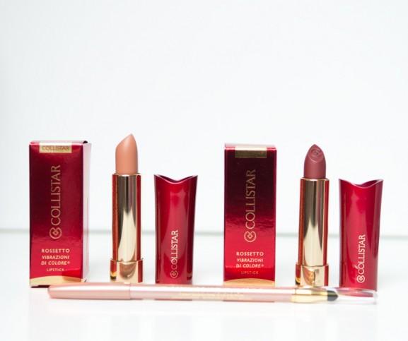 collistar-nude-fall-winter-2015-lipsticks--577x483 Collistar Nude Fall winter collection 2015