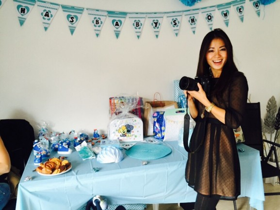 Babyshower-577x433 Diary: Last week trough my phone