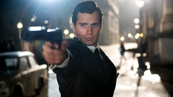 Henry-cavill-The-Man-from-Uncle-577x324 Diary: de laatste vrije dagen