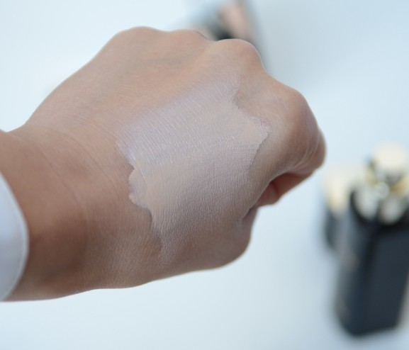 Swatch-foundation