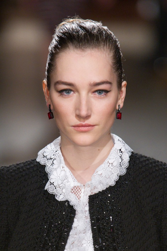 eye liner graphice fall trends make up