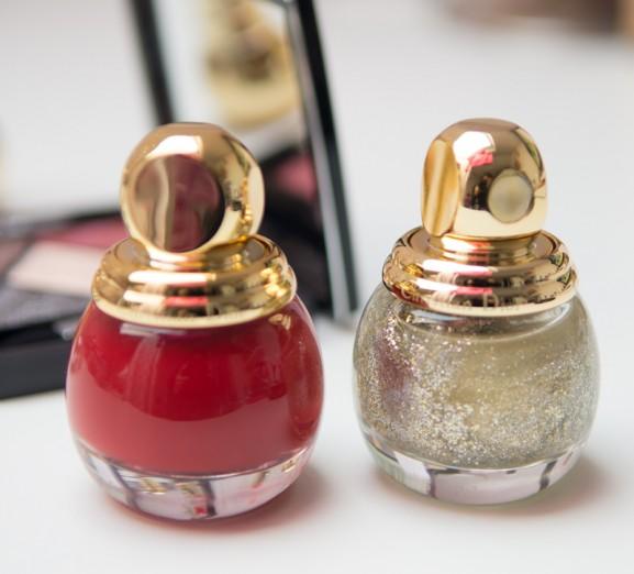 Dior-kerstcollectie-vernis