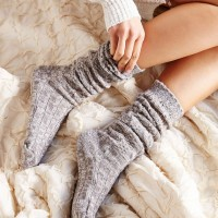 winter doorkomen tips socks
