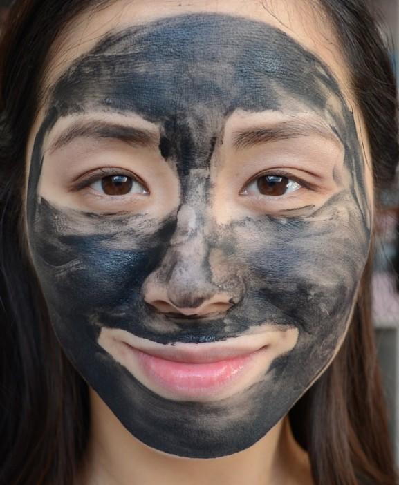 Collistar-Black-mask