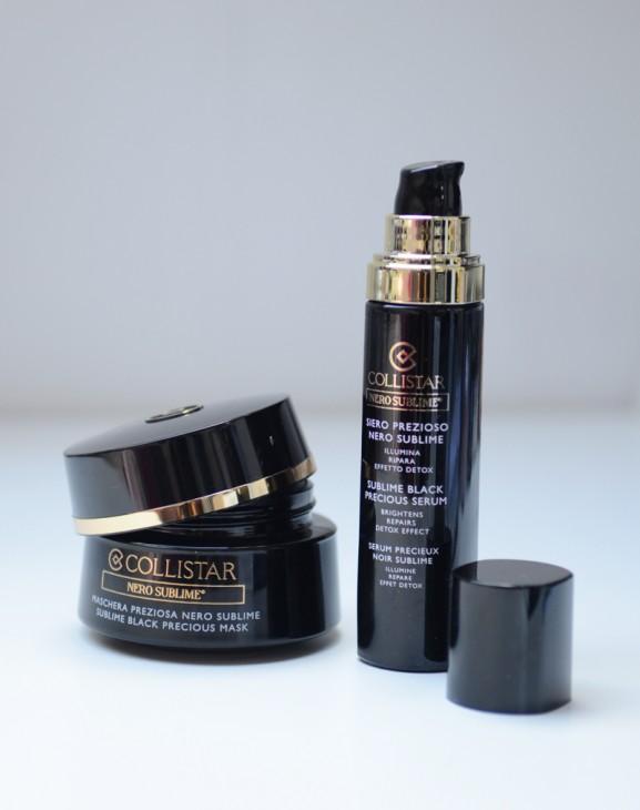 Collistar-Nero-sublime-mask-serum-black