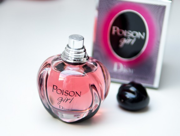 Dior-Poison-Girl-parfum-review