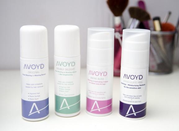 Avoyd-Huidirritatie-en-ingegroeide-haartjes