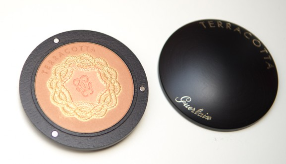 Terracotta-Bronzing-powder-duo