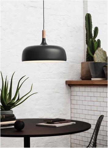 Lamp tak met lichtsnoer
