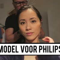 Thumbnail-fotoshoot-200x200 VIDEO: Model voor Philips