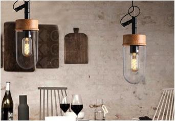 houten hanglamp inspiratie