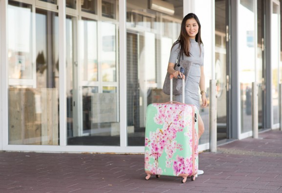 koffer-carry-on-musthave-bagageonline-577x394 Carry On Trolley 78 Bloesem Koffer