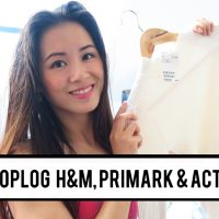 shoplog-primark-200x200 Video: Shoplog H&M, Primark & Action