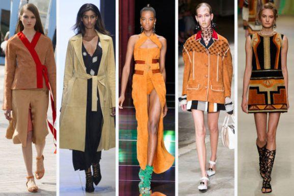 suede-trend-2016-fashion-catwalk-577x384 De musthave stoffen van dit najaar