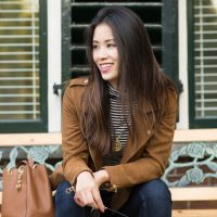 my-huong-jacket-outfit-michael-kors-200x200 Outfit: Faux Suede Jacket