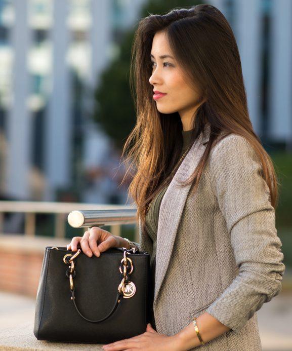 my-huong-ziggo-zakelijk-look-outfit-michael-kors-hm-Mi-Moneda-577x693 Outfit: Stylish business look