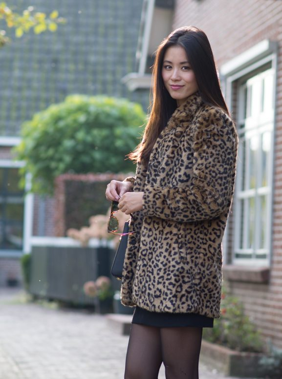 Faux-Fur-Panter-Coat-My_Blogger_Outfit-577x776 Outfit: Faux fur panter jas