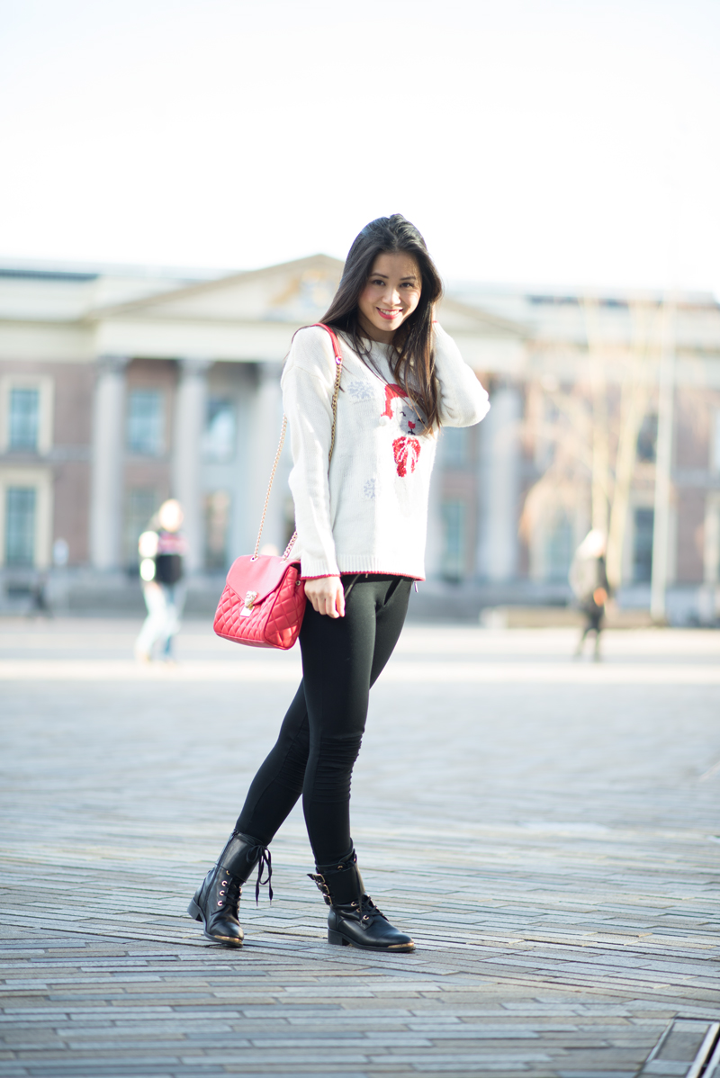 Wehkamp Kersttrui.Outfit De Foute Kersttrui The Beauty Musthaves