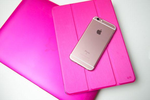smartphone-hoesjes-pink-cases