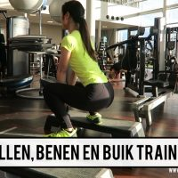 vlog-billen-buik-benen-200x200 Video: Billen, Benen en Buik trainen