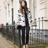 Faux-fur-black-white-sacha-pumps-shein-200x200 Outfit: Faux Fur Black White