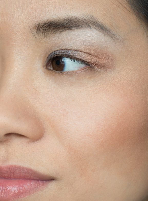 my-huong-make-up-look-be-creative-highlighter-577x785 Be Creative Lente/Zomer make-up collectie 2017