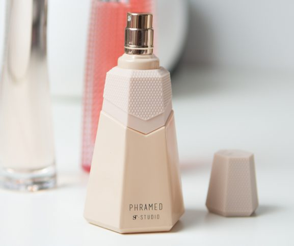 phramed-St-Studio-Eau-de-parfum-review-577x483 Lentegeuren: Flower by Kenzo, Givenchy Irresistible & Phramed ST STUDIO