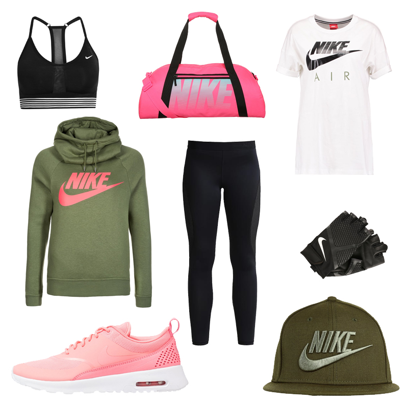 f4bb6cc4ec6 Musthaves Nike zomer 2017 | The Beauty Musthaves