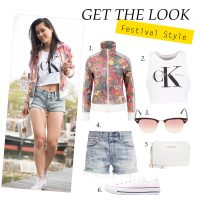 get-the-festival-look_editorial_zalando_Calvin-KLein-top_Jeans-Short-Levis