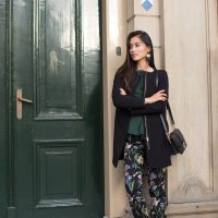 my-huong_Winter-outfit_zara2017_hm_donker-Groen_green-200x200 Outfit: Forest Green look