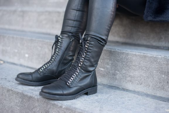 sacha-biker-boots_zwart_leather_Fashion-Chick