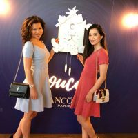 Hypnose Gala Party Lancome_Adam Tower_Shelter