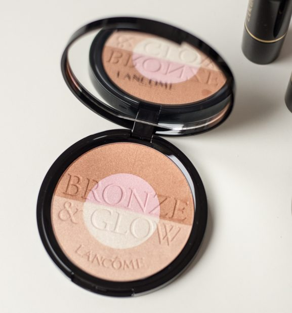 Lancome-Bronze-Glow-01-Its-Time-To-Glow-577x618 Lancôme Zomercollectie 2018