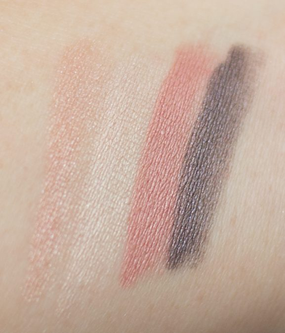 Collistar-Eyeshadow-sticks-Swatches-577x674 Collistar lente/zomer make-up collectie Portofino