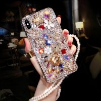 iphone 11 pro case diamant shiny