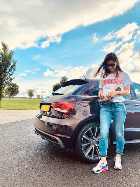 bosslady-cars-audi-a1 Vraag & antwoord over My Huong haar autoleven
