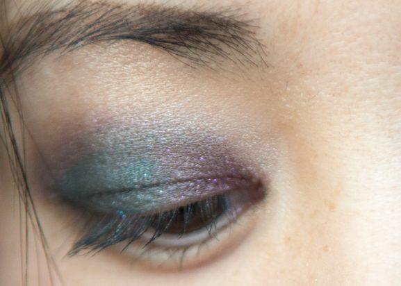 Lancome chiara The fashion Flirty Palette