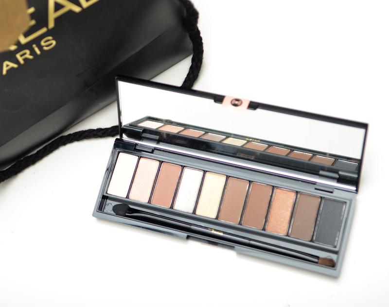 Best Loreal Nude Palette Photos